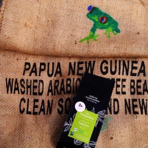 Bitte passen Sie Ihr Kaffee-Abo auf den neuen Papua Neuguinea-FAIRTRADE an.