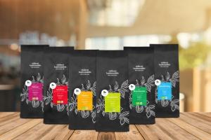 Ökologischere Verpackung – neues Design – neuer Name