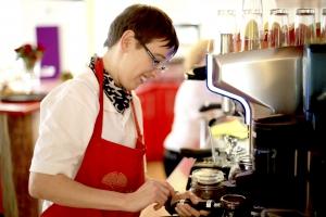 Rösterei-Tipp: Der optimale Mahlgrad für Ihren Kaffee/Espresso